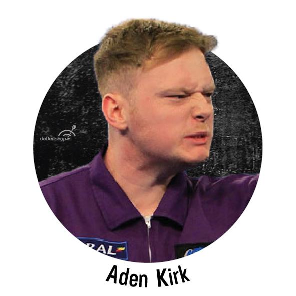 Aden Kirk
