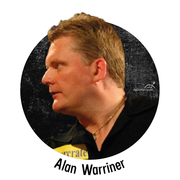 Alan Warriner