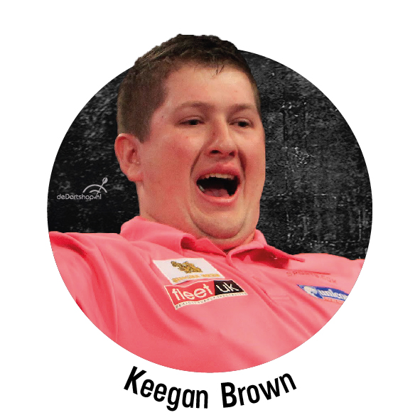 Keegan Brown