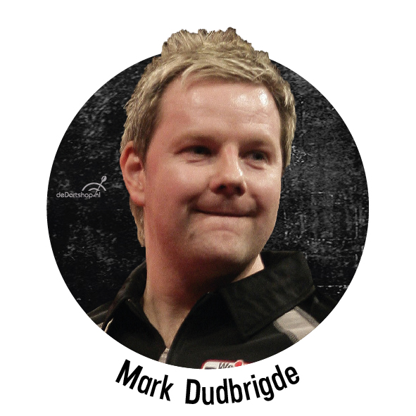 Mark Dudbrigde