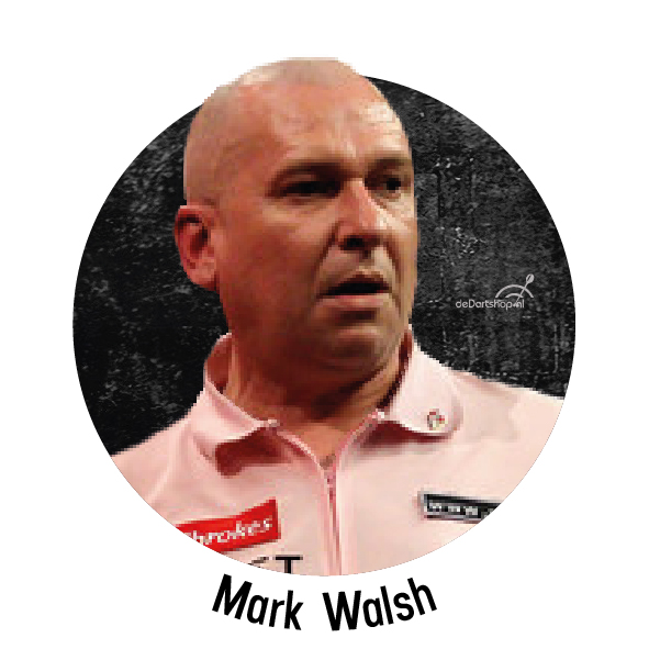 Mark Walsh