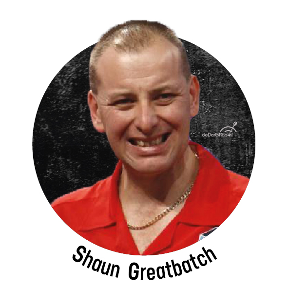 Shaun Greatbatch