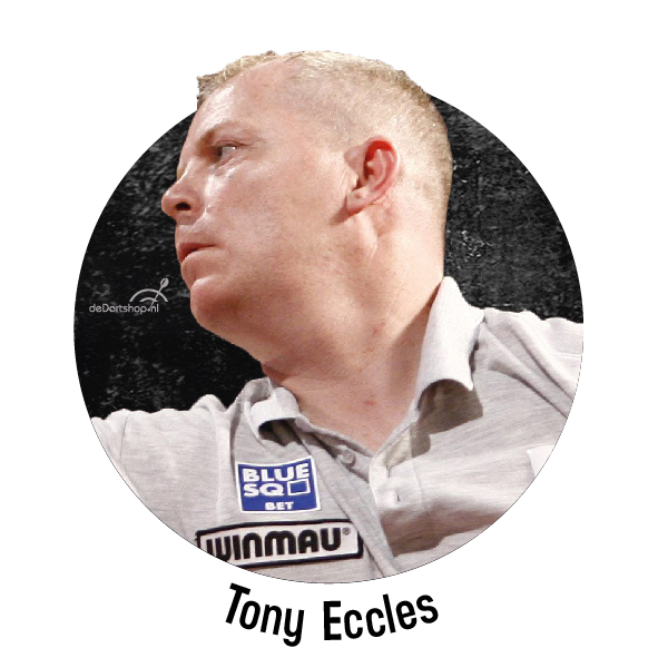 Tony Eccles
