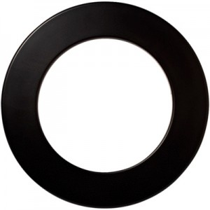 Protect ring plane black