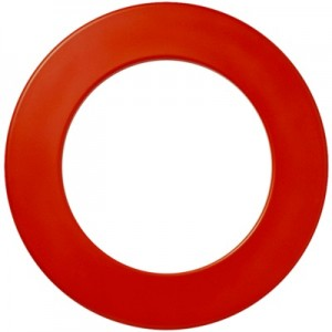 Surround ring red