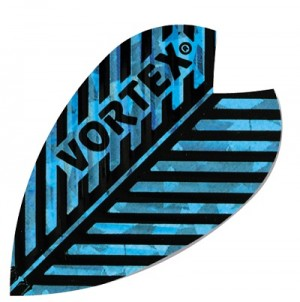 FLIGHT VORTEX HOT SHOT BLACK BLUE