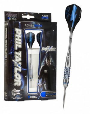 Target Phil Taylor Power 9FIVE 95% Tungsten