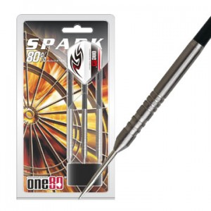 One80 Spark 80% HD Tungsten