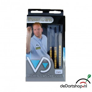 vincent van der voort limited edition