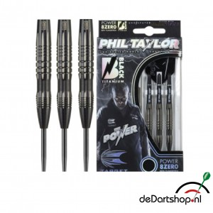 Phil Taylor Dartpijlen