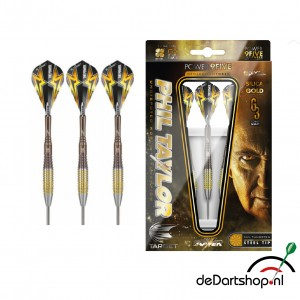Phil taylor Generation 3 Dartpijlen
