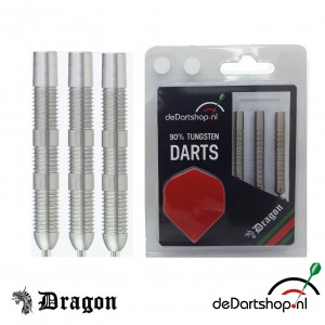 Dragon darts Model 4 dartpijlen