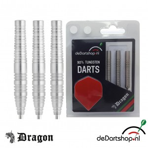 Dragon VIII 21/23/25 gr 90% tungsten