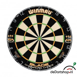Winmau Blade Champions Choice Dual Core (trainingsbord)