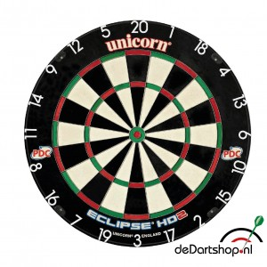 Unicorn Eclipse HD 2 dartbord