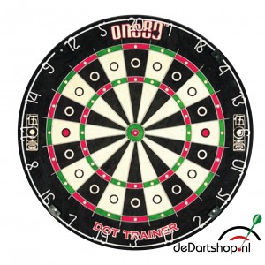 One80 Dot Trainer dartbord