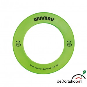 PRE ORDER Groene surround ring winmau print