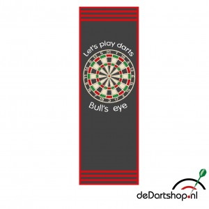 Dartmat Dartkleed