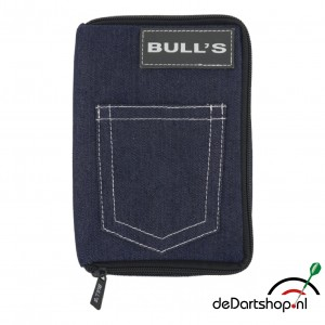Bull's Denim Wallet