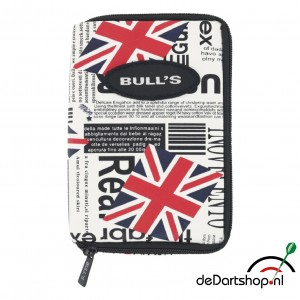 Bull's Etui UK Wallet Darts