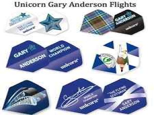 Gary Anderson Flight Pack