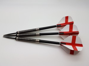 James Wade 90% Tungsten Datadart dartpijlen