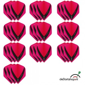 10 - Sets XS100 Skylight 100 micron flights - Roze
