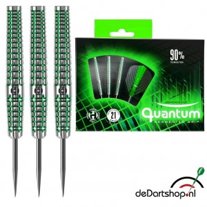 Quantum - 90% Tungsten - 22/23/24/26 gram - Harrows dartpijlen