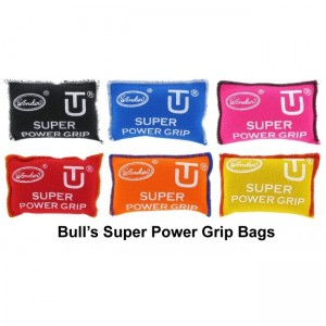 Super power grip