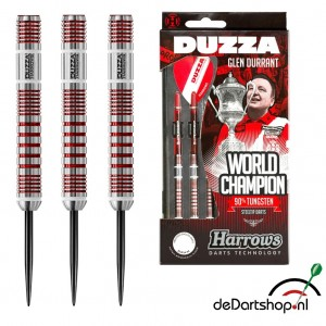 Glen Durrant 90% Tungsten - Series 2 - Harrows dartpijlen