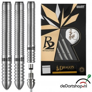 Reflex R2 Dragon - 90% Tungsten - 24 gram - One80 dartpijlen