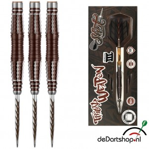 Tribal Weapon 3 CW - 22-24-26 gram - Shot! - dartpijlen