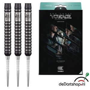 Rob Cross - Limited Edition - 90% - 23 gram - Target - dartpijlen