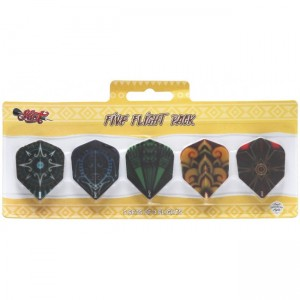 Shot! Flight Flights pack