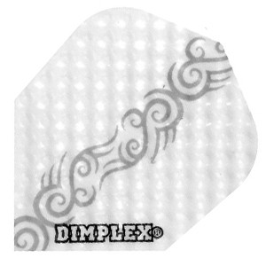 Flight - Harrows Dimplex tribal