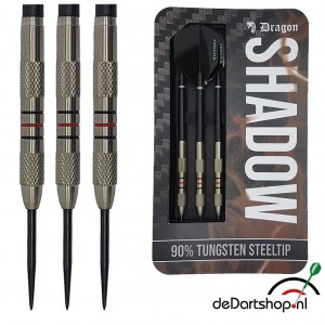 Dragon darts - Shadow - 90% - 24 gram - dartpijlen