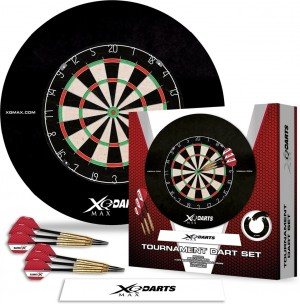 XQ Max - complete starter set - inclusief surround ring