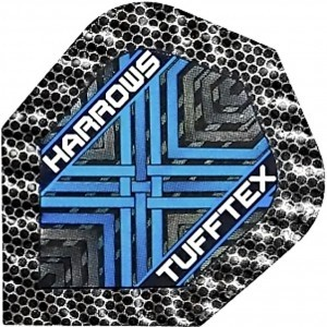 Harrows Tufftex Blue Flight
