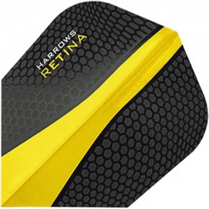 Flight Harrows Retina Yellow