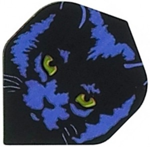 Flight Pussy Cat Ruthless - darts flights