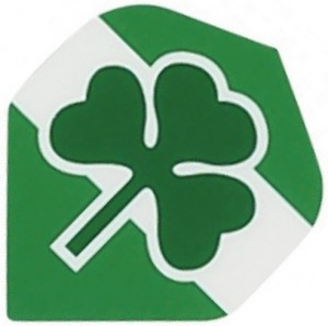 Flight Ireland Ruthless - darts flights